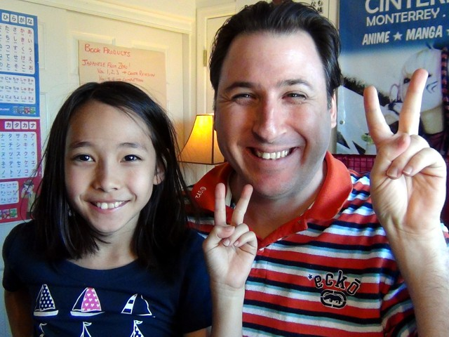 YesJapan Daily - Bilingual Children - Arisa's Perspective