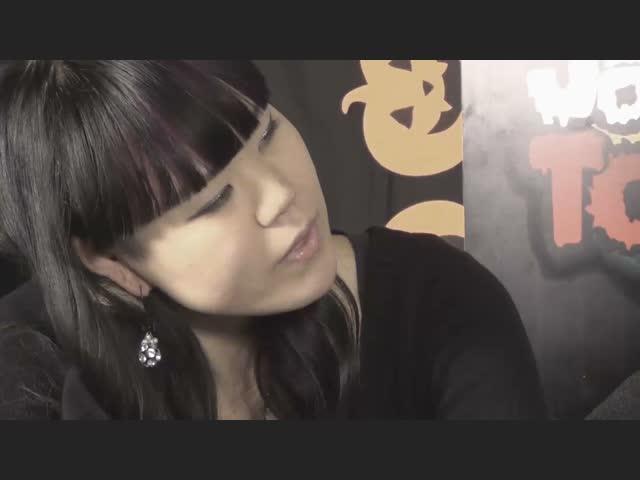 Japanese Topics Mania MAX - Halloween Matsuri 2012
