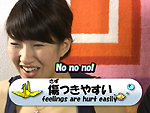 Japanese Topics Mania (no subs) - Blood Type Personalities Part 1