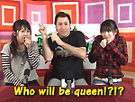 Japanese Topics Mania (no subs) - Christmas Queen Challenge! (no subs)