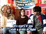 YesJapan Extra - Alternate Halloween