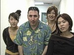YesJapan Extra - Hallway Interviews